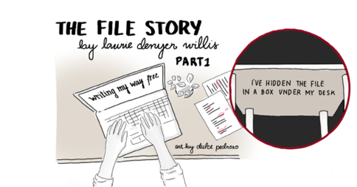 The File Story