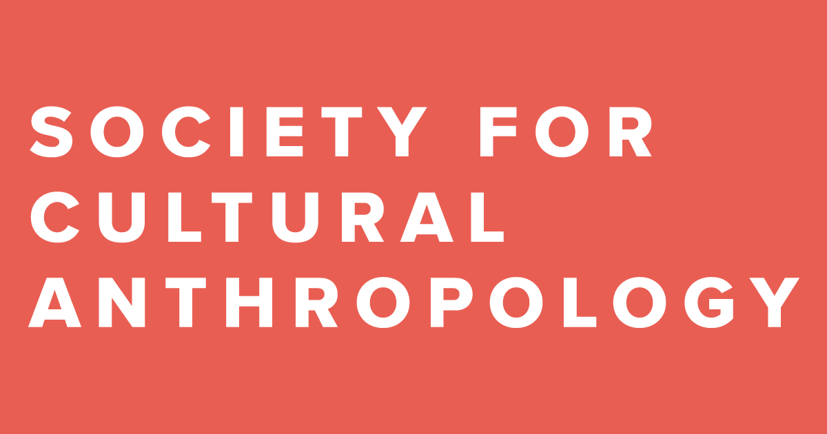 Image result for society for cultural anthropology